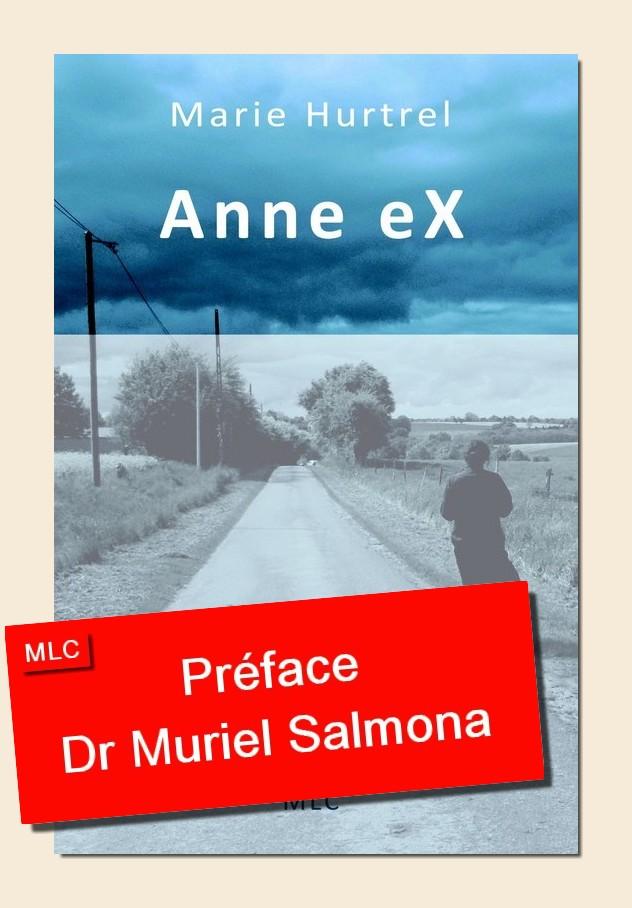 Le livre : Anne eX