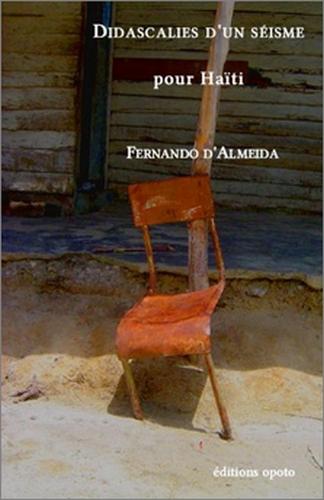Didascalies d'un séisme - Haïti - Fernando d'Almeida