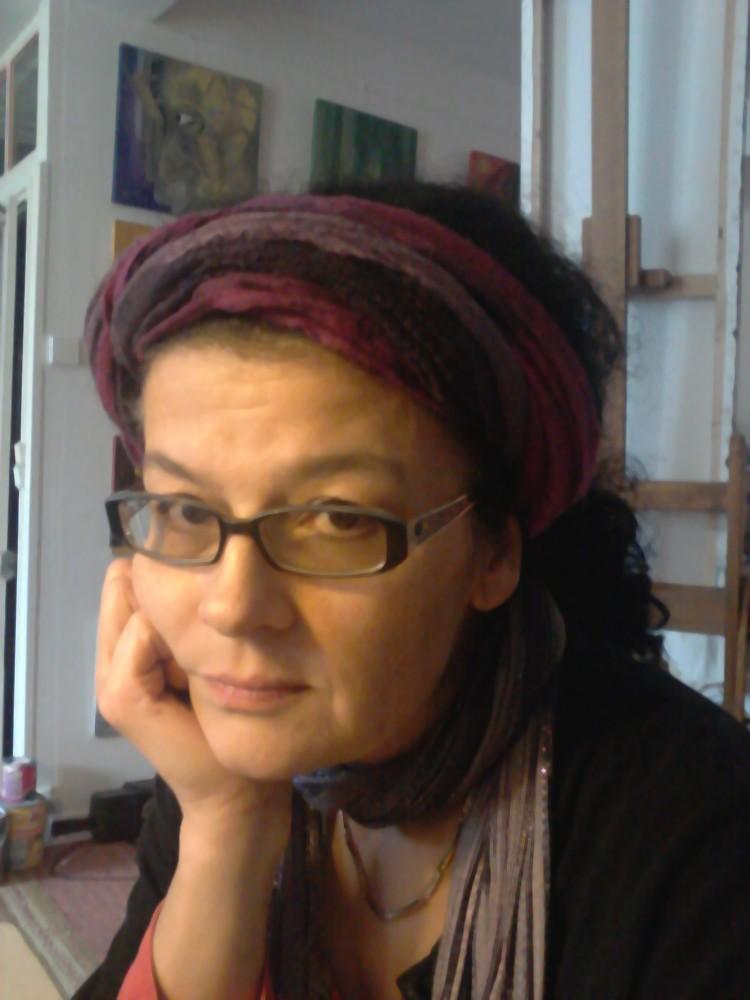 Marie Hurtrel, auteur