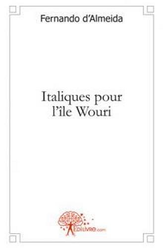 Italiques pour le Wouri